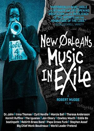 Rent New Orleans: Music in Exile Online DVD & Blu-ray Rental