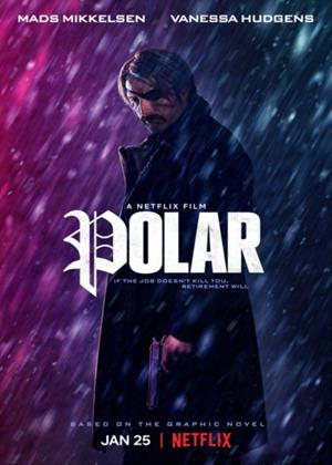 Rent Polar Online DVD & Blu-ray Rental
