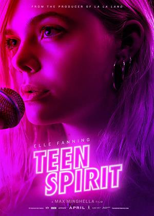Rent Teen Spirit Online DVD & Blu-ray Rental