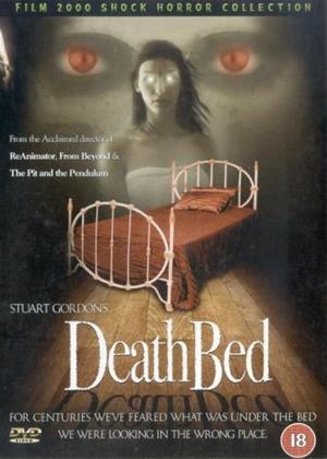 Rent Deathbed (aka Stuart Gordon's Deathbed) Online DVD & Blu-ray Rental