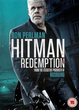 Rent Hitman: Redemption (aka Asher) Online DVD & Blu-ray Rental