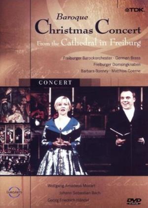 Rent Baroque Christmas Concert Online DVD & Blu-ray Rental
