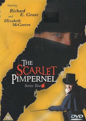 Rent The Scarlet Pimpernel: Series 2 Online DVD & Blu-ray Rental