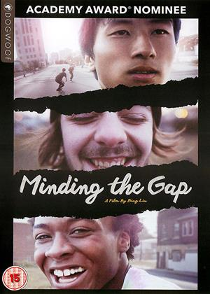 Minding the Gap Online DVD Rental