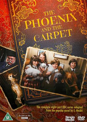 Rent The Phoenix and the Carpet Online DVD & Blu-ray Rental