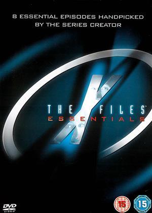 Rent The X-Files: Essentials Online DVD & Blu-ray Rental