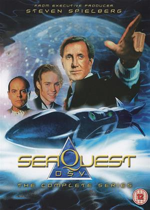 Rent SeaQuest DSV: Series 3 (aka SeaQuest 2032) Online DVD & Blu-ray Rental