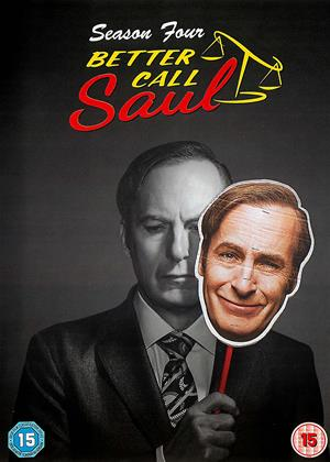 Rent Better Call Saul: Series 4 Online DVD & Blu-ray Rental