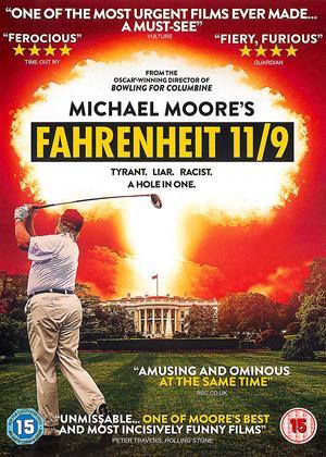 Rent Fahrenheit 11/9 Online DVD & Blu-ray Rental