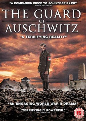 Rent The Guard of Auschwitz Online DVD & Blu-ray Rental