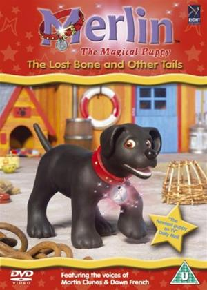 Rent Merlin The Magical Puppy: The Lost Bone and Other Tails Online DVD & Blu-ray Rental