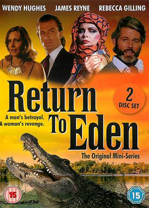 Rent Return to Eden Online DVD & Blu-ray Rental