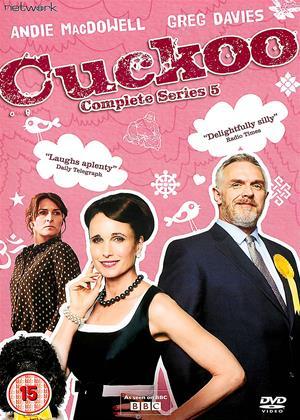 Rent Cuckoo: Series 5 Online DVD & Blu-ray Rental