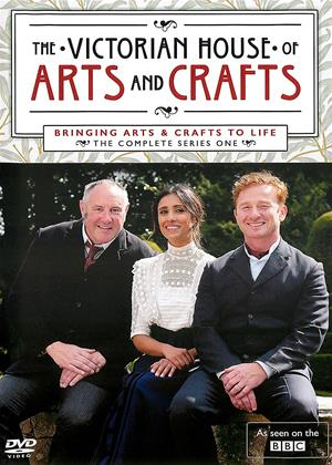 Rent The Victorian House of Arts and Crafts Online DVD & Blu-ray Rental
