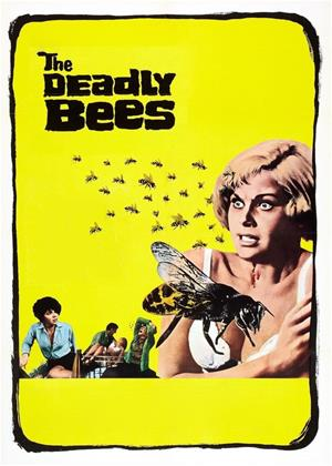 Rent The Deadly Bees Online DVD & Blu-ray Rental