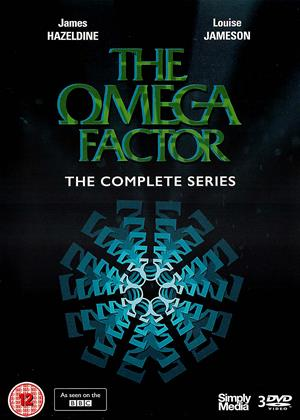 Rent The Omega Factor: Series Online DVD & Blu-ray Rental