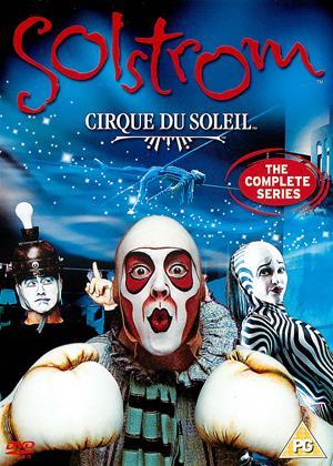 Rent Cirque du Soleil: Solstrom Online DVD & Blu-ray Rental
