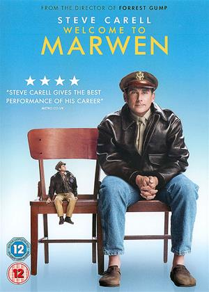 Welcome to Marwen Online DVD Rental