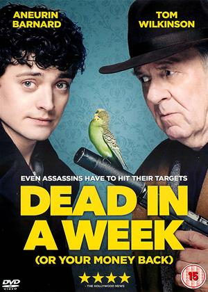 Rent Dead in a Week: Or Your Money Back (aka Dead In A Week (Or Your Money Back)) Online DVD & Blu-ray Rental