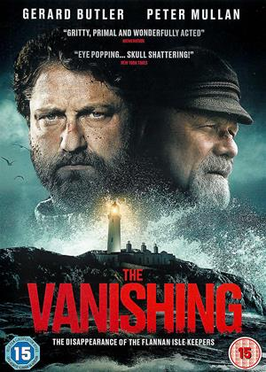 Rent The Vanishing (aka Keepers) Online DVD & Blu-ray Rental