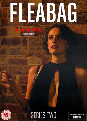 Rent Fleabag: Series 2 Online DVD & Blu-ray Rental