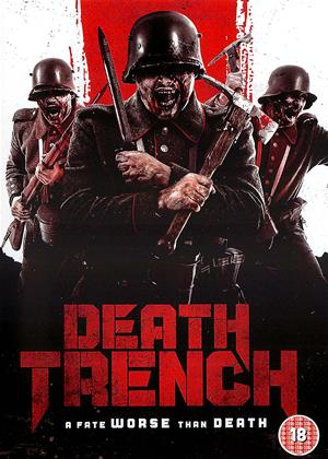 Rent Death Trench (aka Trench 11) Online DVD & Blu-ray Rental
