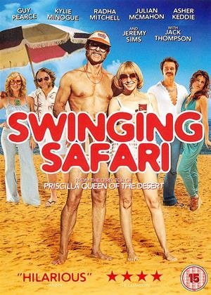 Rent Swinging Safari (aka Flammable Children) Online DVD & Blu-ray Rental