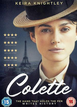 Rent Colette Online DVD & Blu-ray Rental