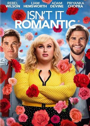 Rent Isn't It Romantic Online DVD & Blu-ray Rental