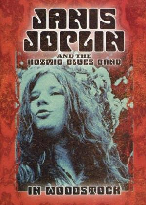 Rent Janis Joplin and the Kozmic Blues Band: Live in Woodstock Online DVD & Blu-ray Rental