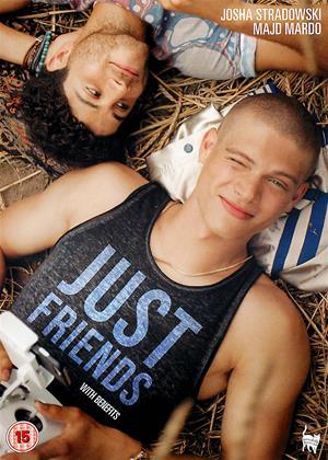 Rent Just Friends (aka Gewoon Vrienden) Online DVD & Blu-ray Rental