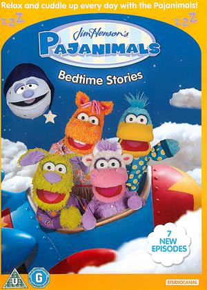 Rent Pajanimals: Bedtime Stories Online DVD & Blu-ray Rental