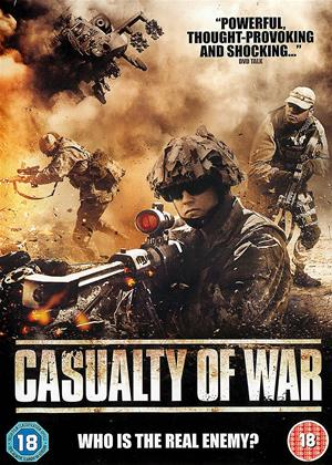 Rent Casualty of War (aka Purple Heart) Online DVD & Blu-ray Rental