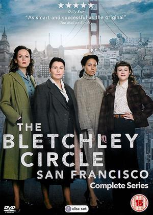 Rent The Bletchley Circle: San Francisco: Part 2 Online DVD & Blu-ray Rental