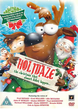 Rent Holidaze (aka Holidaze: The Christmas That Almost Didn't Happen) Online DVD & Blu-ray Rental