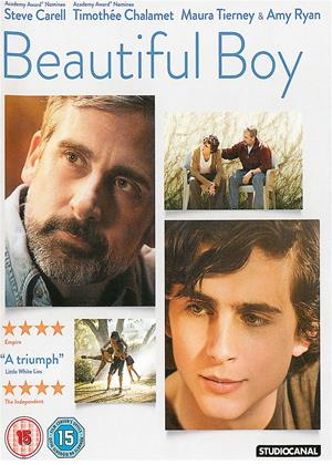 Rent Beautiful Boy Online DVD & Blu-ray Rental