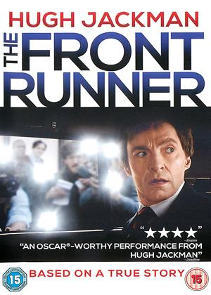 Rent The Front Runner Online DVD & Blu-ray Rental