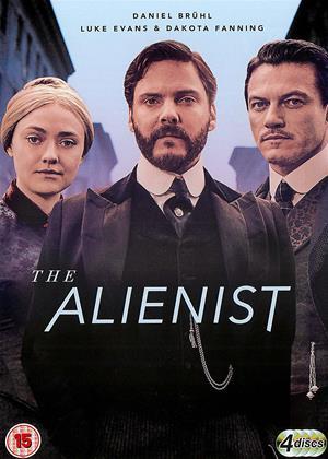 Rent The Alienist: Series 1 Online DVD & Blu-ray Rental