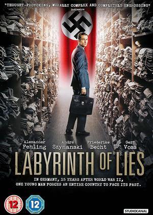 Rent Labyrinth of Lies (aka Im Labyrinth des Schweigens) Online DVD & Blu-ray Rental