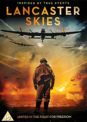 Rent Lancaster Skies (aka Our Shining Sword) Online DVD & Blu-ray Rental