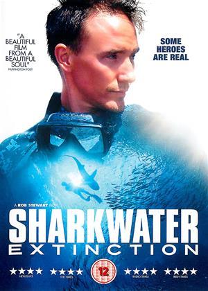 Rent Sharkwater Extinction Online DVD & Blu-ray Rental