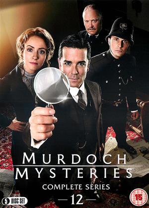 Rent Murdoch Mysteries: Series 12 Online DVD & Blu-ray Rental