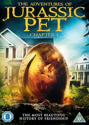 Rent The Adventures of Jurassic Pet (aka The Adventures of Jurassic Pet: Chapter 1) Online DVD & Blu-ray Rental