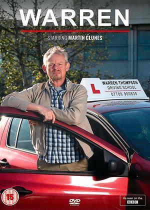 Rent Warren: Series 1 Online DVD & Blu-ray Rental