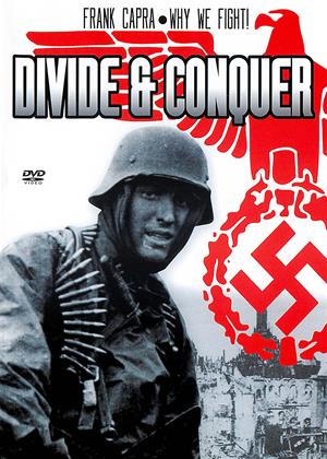 Rent Divide and Conquer (aka Why We Fight: Divide and Conquer) Online DVD & Blu-ray Rental