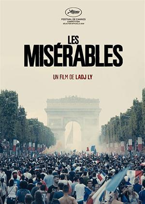 Rent Les Misérables Online DVD & Blu-ray Rental