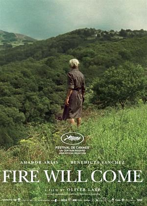 Rent Fire Will Come (aka O que arde) Online DVD & Blu-ray Rental