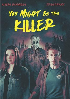 Rent You Might Be the Killer Online DVD & Blu-ray Rental
