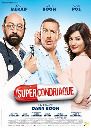 Rent Supercondriaque Online DVD & Blu-ray Rental
