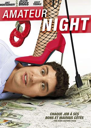 Rent Amateur Night Online DVD & Blu-ray Rental